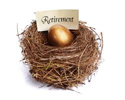 Self-employed and Saving for Retirement